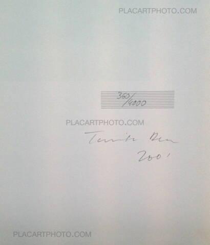 Tacita Dean,Floh (Signed)