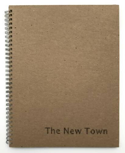 Andrew Hammerand,35) The New Town vol.1