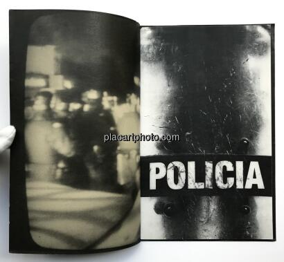 Fernando Fujimoto,38) Policia (edition of 100 Signed)