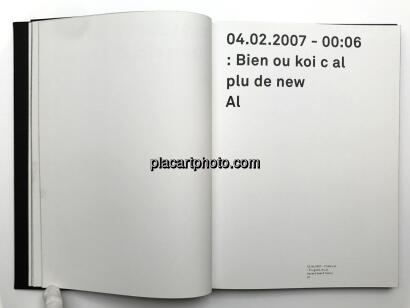 Mohamed Bourouissa,39) Temps Mort (Special Edition)