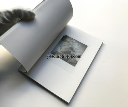 Charles Johnstone,27) Ciao Monica (Ltd to 100 copies)