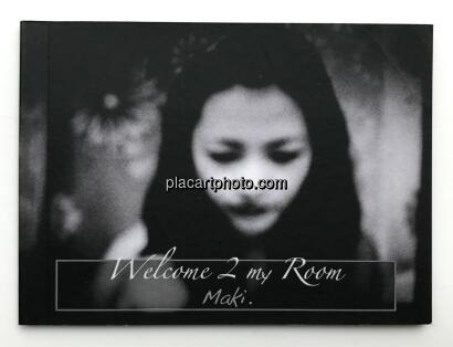 Maki,08) Welcome 2 my room (3 books signed)