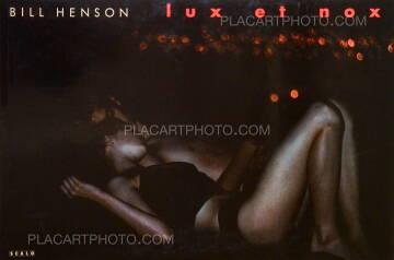 Bill Henson,lux et nox