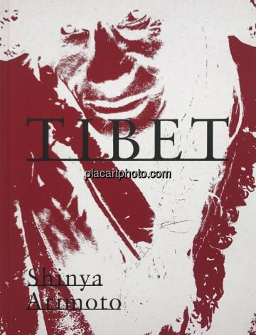 Shinya Arimoto,TIBET (SIGNED)