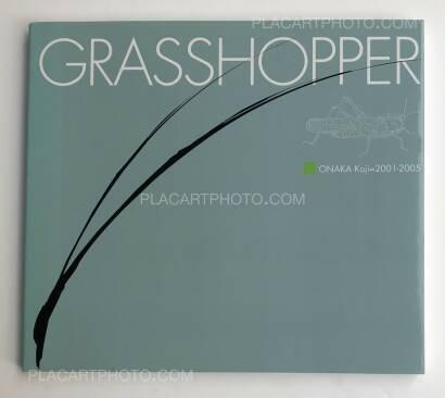 Koji Onaka,GRASSHOPPER (SIGNED)