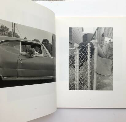 Mark Steinmetz,Summertime