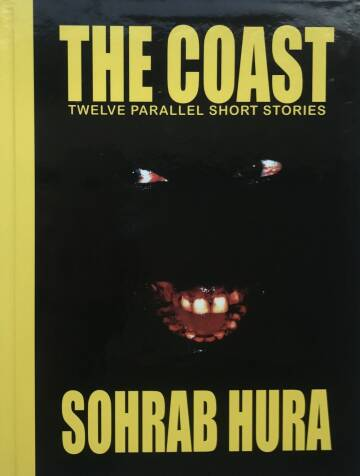 Sohrab Hura,THE COAST (SIGNED)