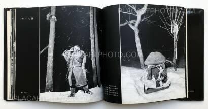 Hiroshi Hamaya ,Yukiguni / Snow Land