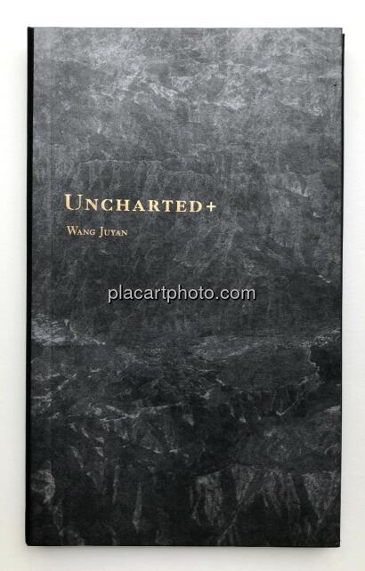 Wang Juyan,Uncharted+ (Signed copy)