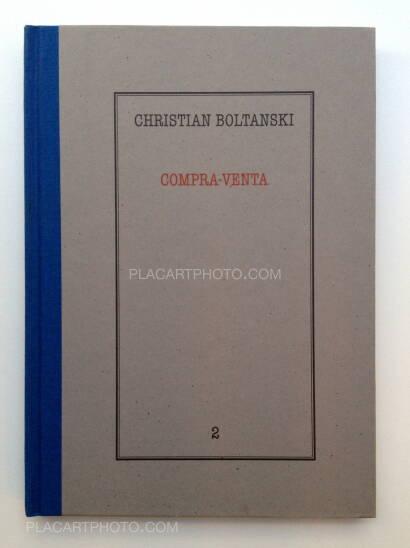 Christian Boltanski,Compra-Venta