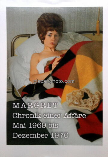 Nicole Delmes & Susanne Zander,Margret - Chronik einer Affäre Mai 1969 bis Dezember 1970