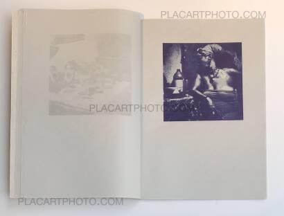Ivan Alechine,LA INDIA (SIGNED EDT OF 90 copies)