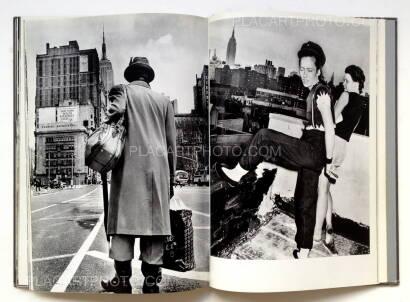 Keizo Kitajima,New York (signed and dedicated copy with 1st obi)