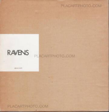 Masahisa Fukase,Karasu (Ravens)