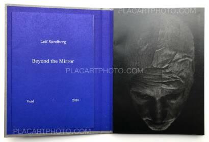 Leif Sandberg,Beyond the Mirror