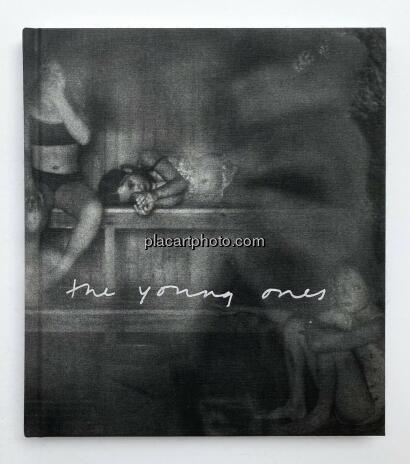 Simon Johansson,The Young Ones (Signed)
