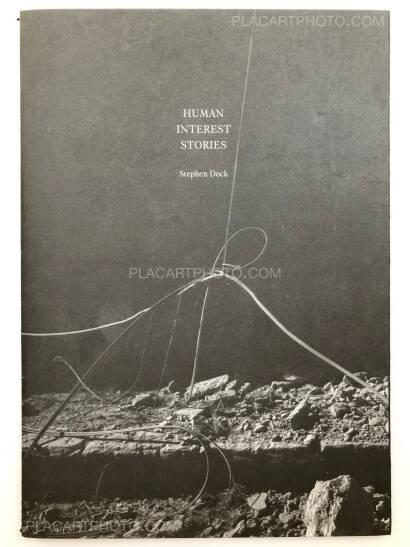 Stephen Dock,Human Interest Stories (Signed)
