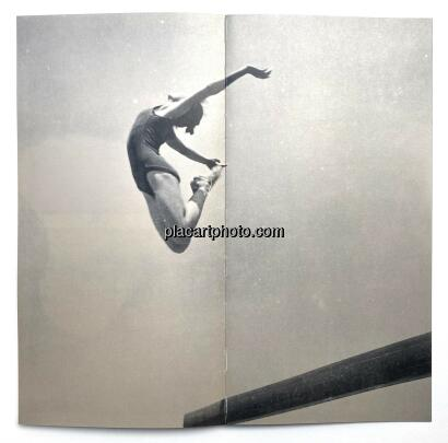 Thomas Sauvin, Great Leaps Forward (Standard edition, signed copy)