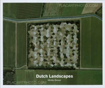 Mishka Henner,Dutch Landscapes