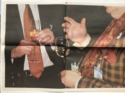 Martin Parr,Assorted cocktail
