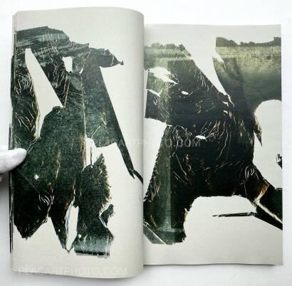 Daisuke Yokota,Film (Signed)