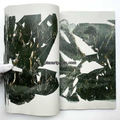 Daisuke Yokota,Film (Signed) WAITING FOR RESTOCK