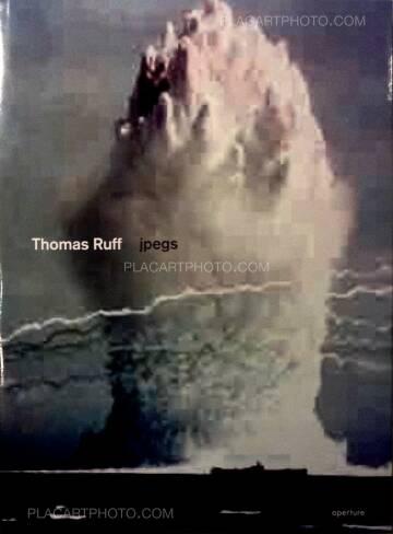 Thomas Ruff,Jpegs