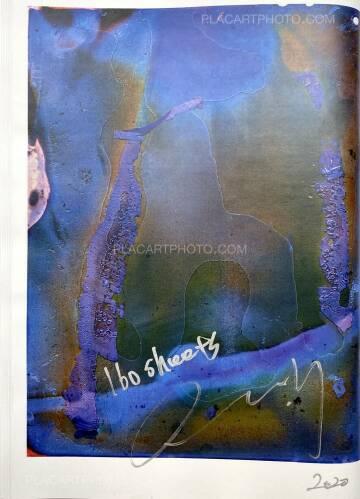 Daisuke Yokota,160 Sheets (Signed)