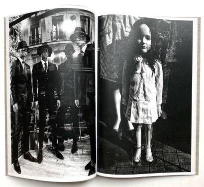 Daido Moriyama,PLASTIC LOVE (Signed ltd edition of 350 copies)