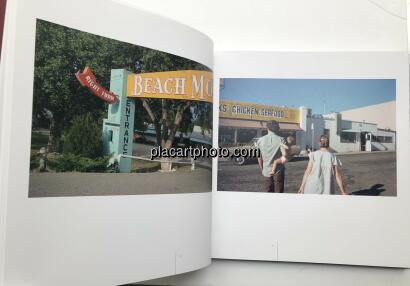 Stephen Shore,TRANSPARENCIES: SMALL CAMERA WORKS 1971-1979 (SIGNED)