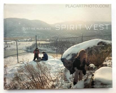 Justine Kurland,Spirit West