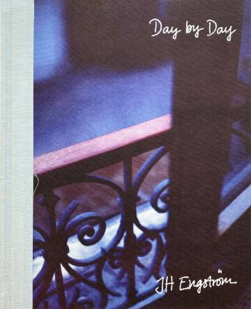 JH Engström,Day by Day (with signed print)