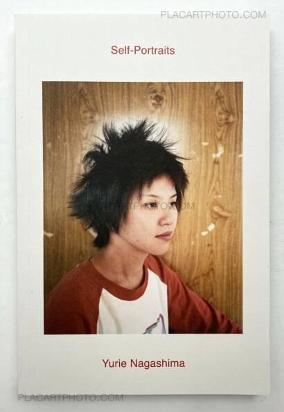 Yurie Nagashima,Self-Portraits