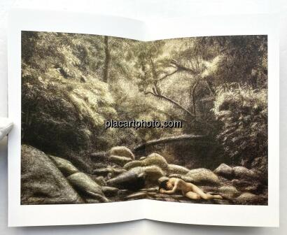 Cassio Vasconcellos,Dryads and Fauns (Limited Edition 250 Copies + signed C print)