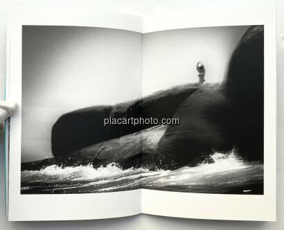 José Diniz,The Sea: Time&Movement (Limited Edition 250 Copies + signed C print)