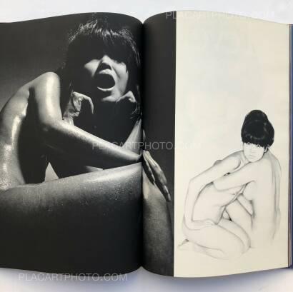 Kishin Shinoyama,28 GIRLS BY KISHIN SHINOYAMA (SIGNED HARDCOVER)