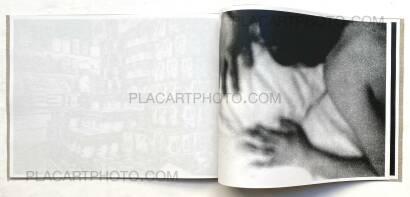 Daido Moriyama,KURA chan (Signed ltd edition of 600 copies)