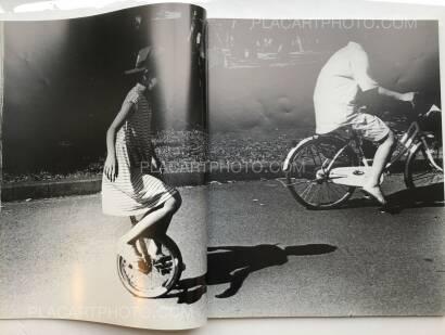 Daido Moriyama,Hysteric N°6