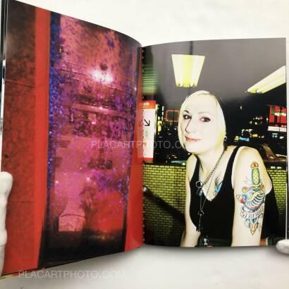 Minami Sakamoto,OUTBLUES (ONLY 20 COPIES)