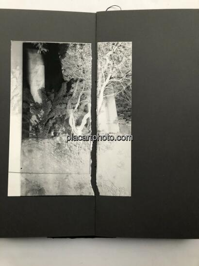 Laura Rodari,THE GRAY LINE (ARTIST'S EDITION OF 11)