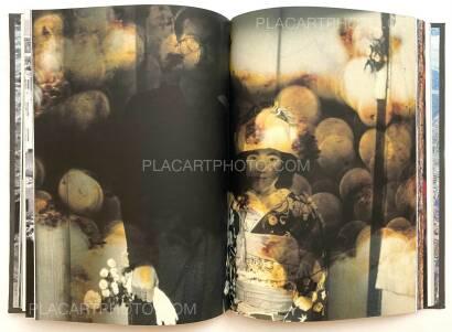 Yoshikatsu Fujii,Hiroshima Graph - Everlasting Flow (Ltd edition of 75)