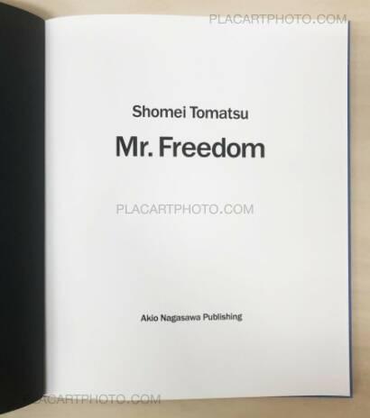Shomei Tomatsu,Mr. Freedom