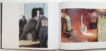 Tom Wood,101 PICTURES (SIGNED)