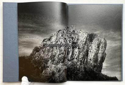 Yusuf Sevinçli,TOURMALINE (Special edition of 100 copies with print, numbered and signed)