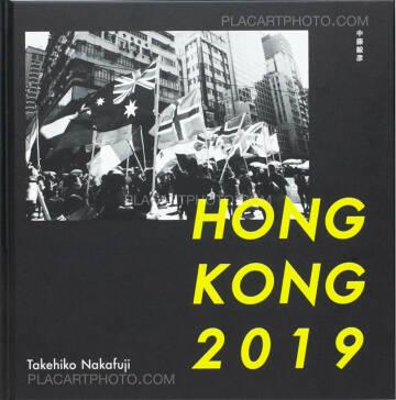 Takehiko Nakafuji,HONG KONG 2019