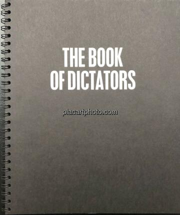 Nicolo Dante,The book of dictators