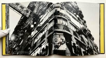 Takehiko Nakafuji,HONG KONG 2019 (SIGNED)