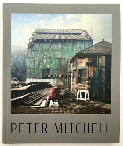 Peter Mitchell,Early Sunday Morning