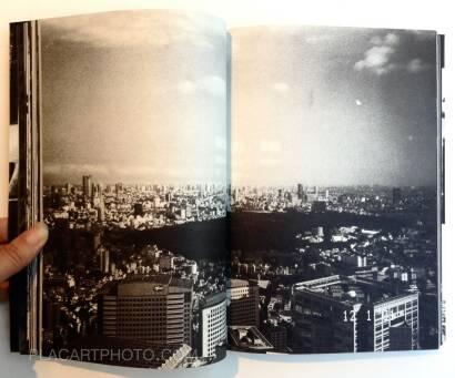 André Príncipe,Tokyo Diaries (Signed)