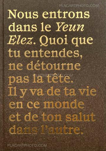 Stéphane Lavoué,LES ENCHANTEURS